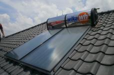 Gallery WIKA SOLAR WATER HEATER 9 p3040666