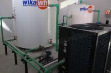 Gallery WIKA HEAT PUMP WATER HEATER 8 siloam_kebonjeruk_2