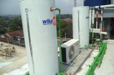 Gallery WIKA HEAT PUMP WATER HEATER 12 tamansari_hotel_2