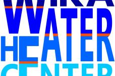Gallery WIKA<br>WATER HEATER 13 wika_water_heater_center_logo